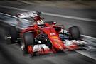 Emiatt büntették meg Sebastian Vettelt Kanadában: Videón a jelenet