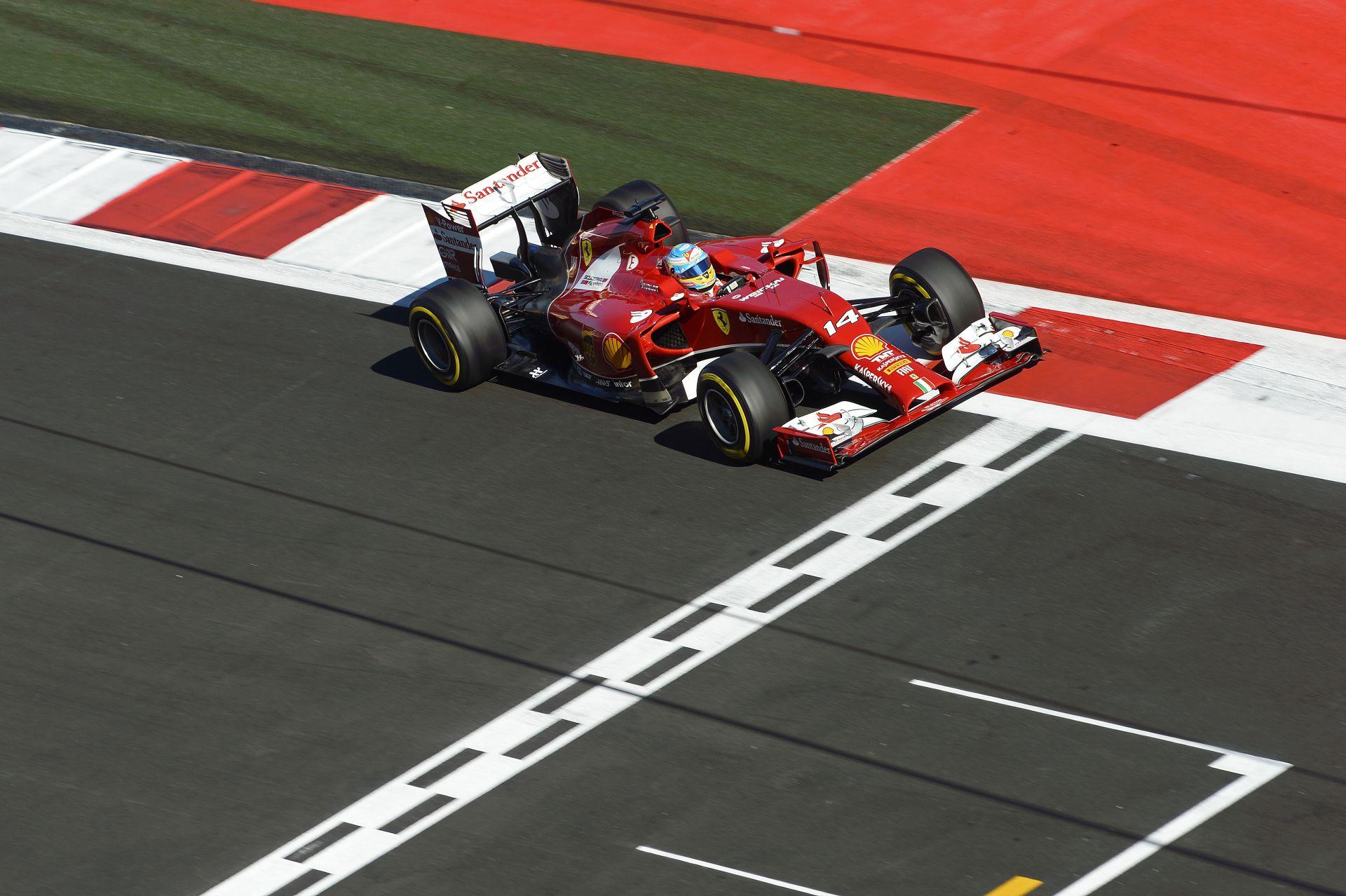 Alonso: Nem lennék rosszabb versenyző, ha kihagynék egy évet! Raikkönen kettőt hagyott ki és erősebb volt, mint valaha