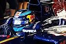 Verstappen jobban örülne annak, ha Vergne és nem Carlos Sainz Jr. lenne a csapattársa a Toro Rossónál
