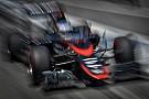 Csalódás és szomorúság a McLarennél: mindkét autónál a kipufogó környékén volt a gond