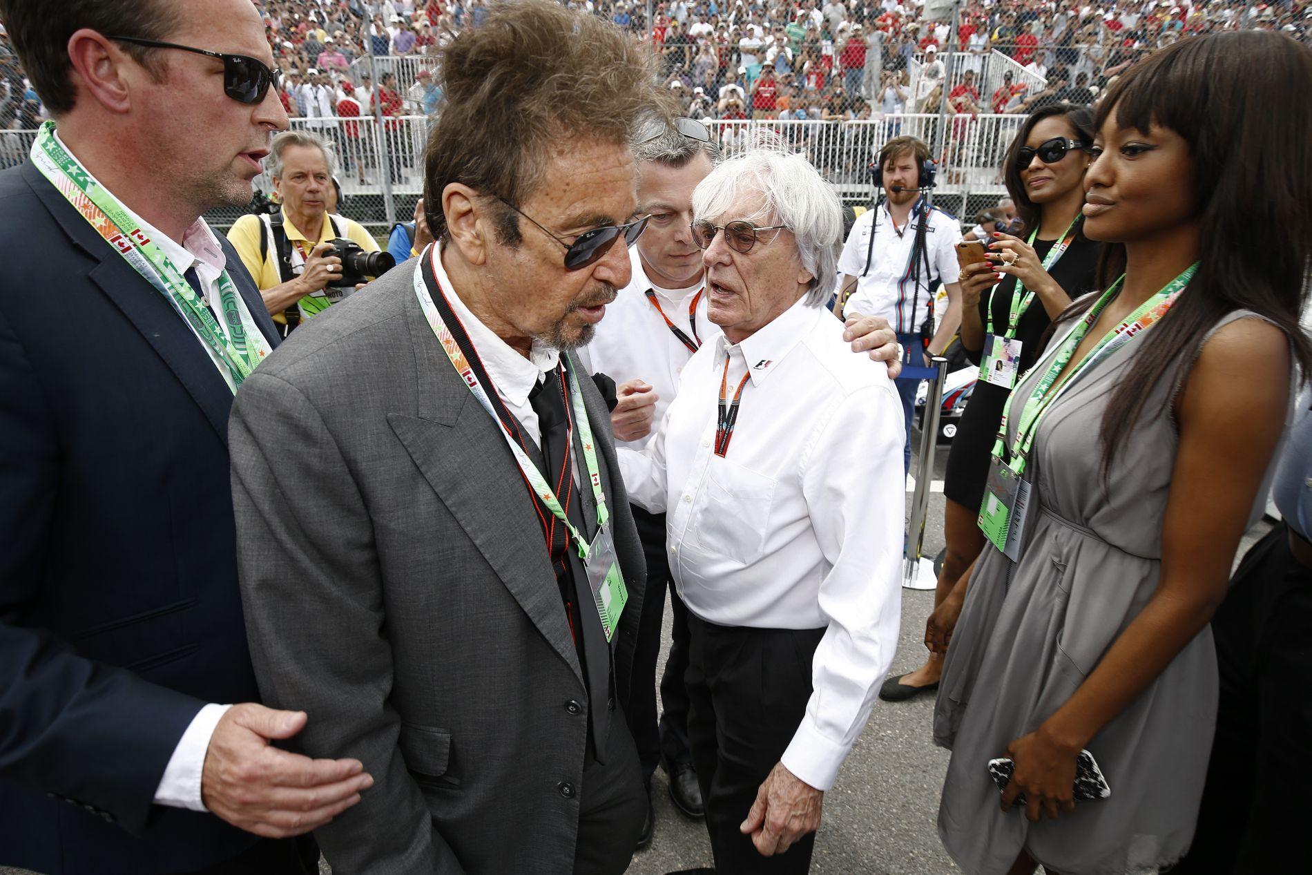 Majd a Formula E megmenti a világot, az F1 pedig visszatérhet a szórakoztatáshoz