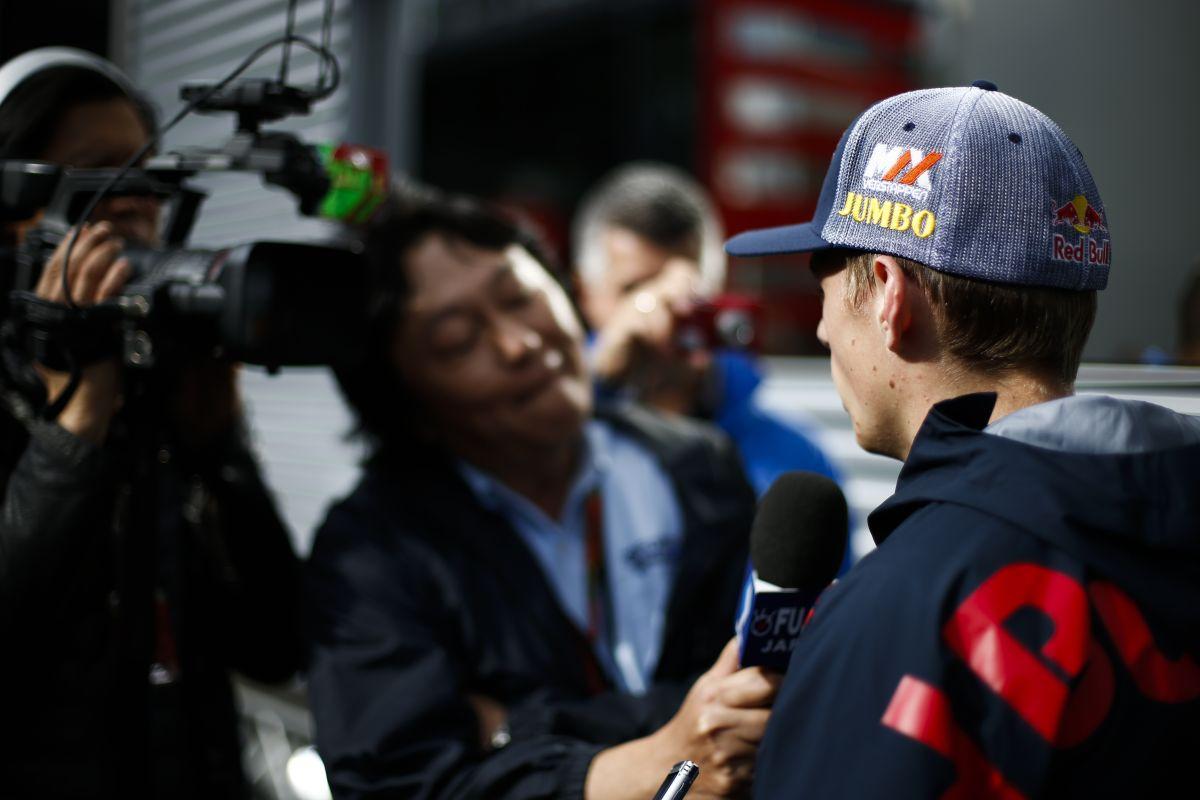 A Red Bull nem fizet nevetséges pénzeket a versenyzőinek - ez igaz Verstappenre is