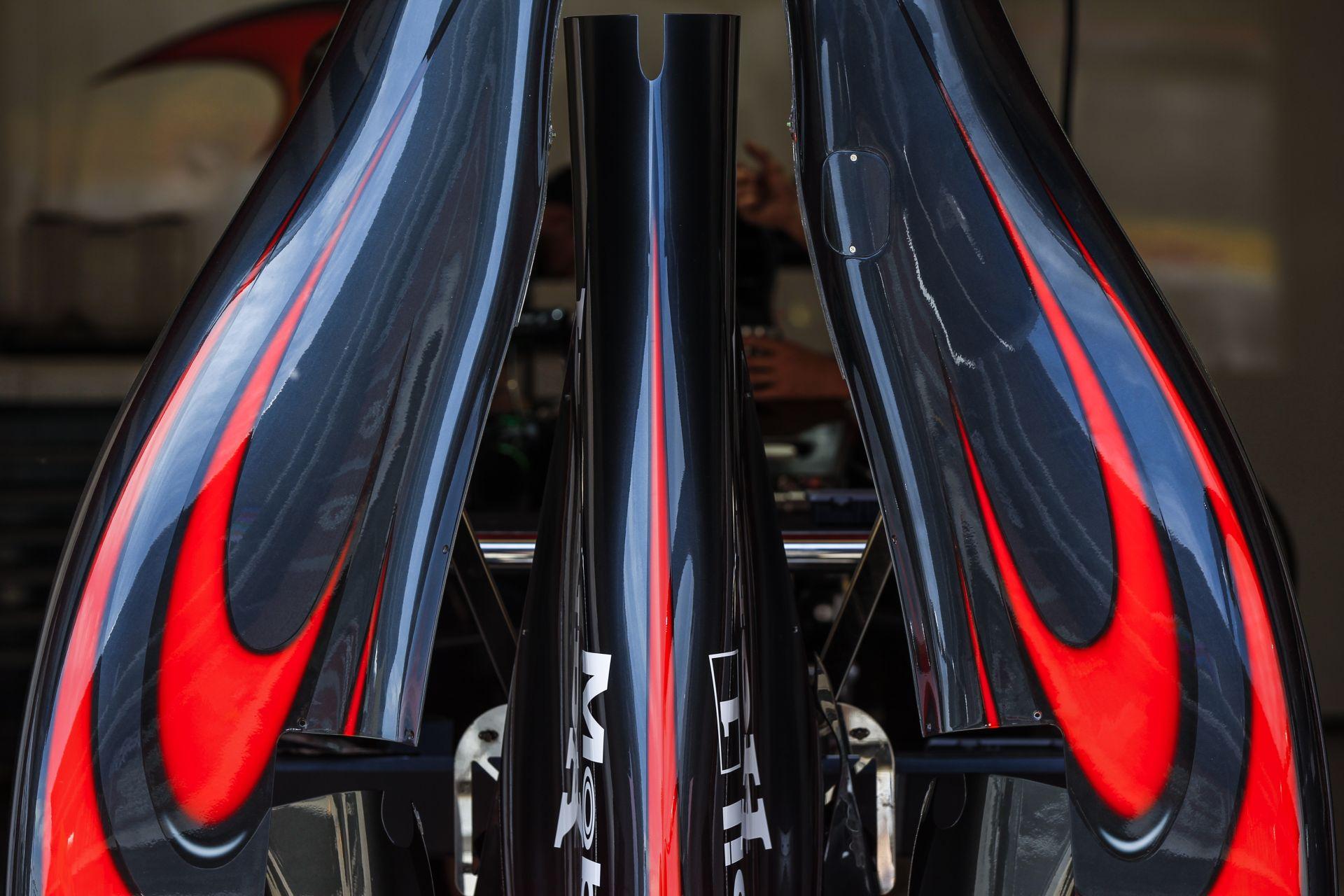 A Renault után a Honda is reménykedik benne, hogy a motorszabályok megváltoznak