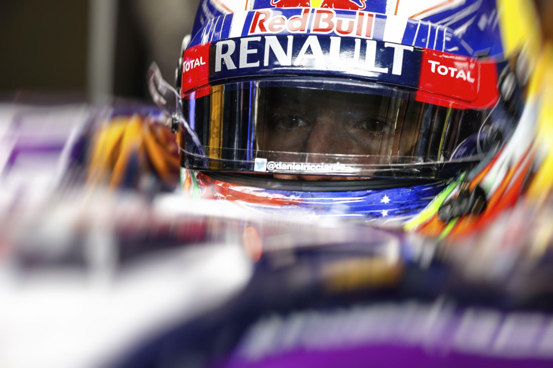 Ricciardo aláírta az új szerződését a Red Bullal?
