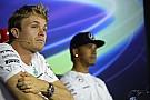 Mercedes: Ha ez így megy tovább, egy új párost szerződtethetünk Hamilton és Rosberg helyett