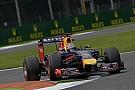 Vettel: A harmadik helyért nagy lehet a csata – Red Bull, Ferrari, Williams, McLaren