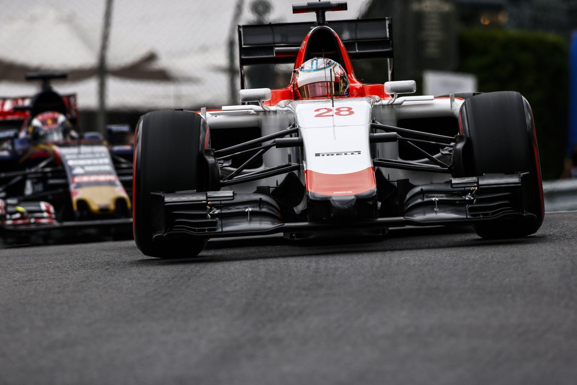 A Manor szerint elképzelhető, hogy jövőre már Honda motorokkal versenyeznek az F1-ben