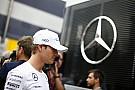 Vajon Rosberg újra belemenne egy manőverbe a futam elején? Erre nincs válasz