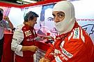 Alonso ma abszolút a maximumom volt: egy tökéletes verseny kell a csapat hazai közönsége előtt