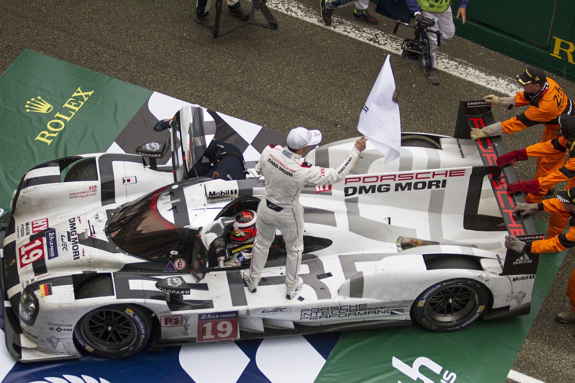 Alonso: Talán jövőre rajthoz állok a Le Mans-i 24 órás versenyen
