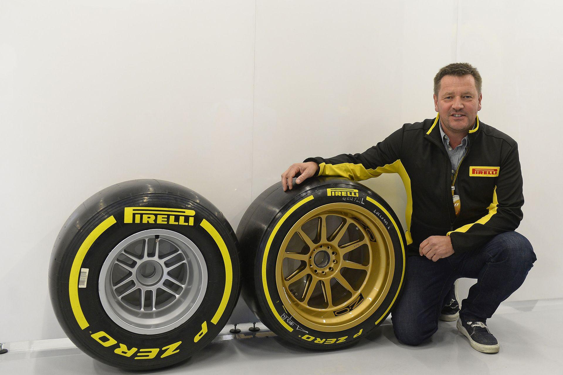 A Pirelli meglepődött a Michelin döntésén