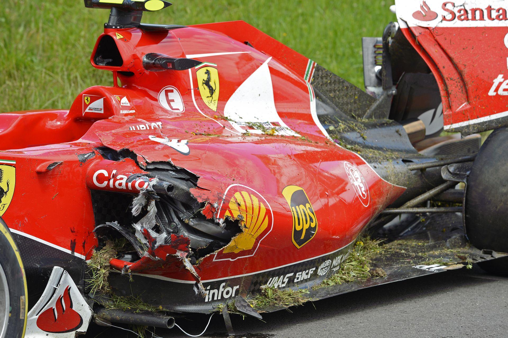 Egy újabb borzalmasan unalmas F1-es futamon vagyunk túl?