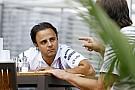 Massa: Alonso helyében nem szerződnék a McLarenhez, de ha a Mercedes hívná, akkor mennie kellene