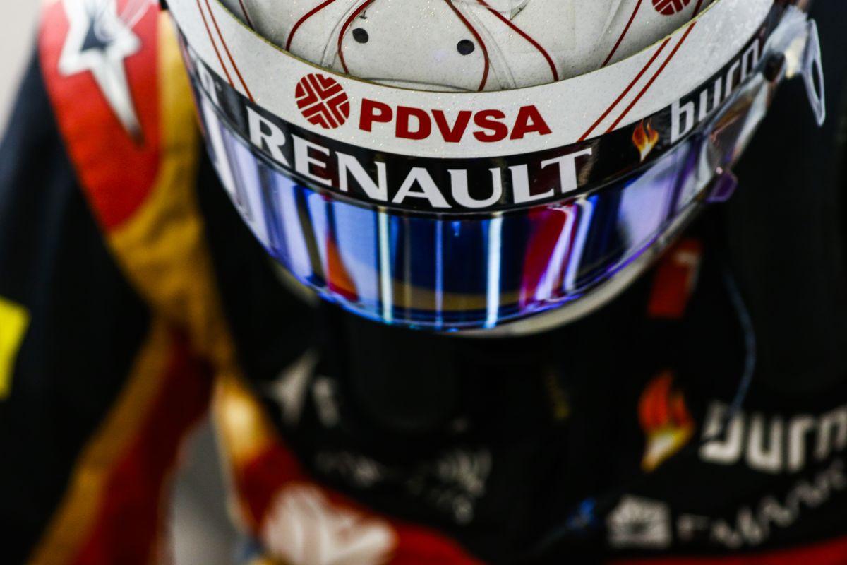 Grosjean ritkán mérges, de ez már tényleg frusztráló: kihagyott az E22 ereje