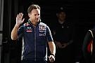 Horner helye biztos a Red Bullnál, mely maradni akar az F1-ben
