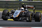 A Force India új autója lehet, hogy 1 másodperccel gyorsabb?