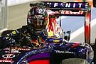 Ricciardo szépen megnehezítette Vettel életét - vajon milyen érzés lehet Ferrarival nyerni?!