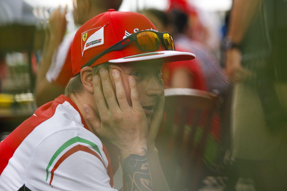 Korai lenne megítélni a Ferrarinál zajló változásokat: Raikkonen bízik a kifizetődő fejleményekben