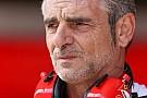 A Ferrari agresszív stratégiát dolgozott ki a Mercedes ellen
