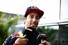 Ricciardo kételkedik benne, hogy a Red Bull kiszállna a Forma-1-ből