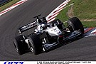 Amit soha nem lehet megunni: Hakkinen Spa-ban a McLarennel