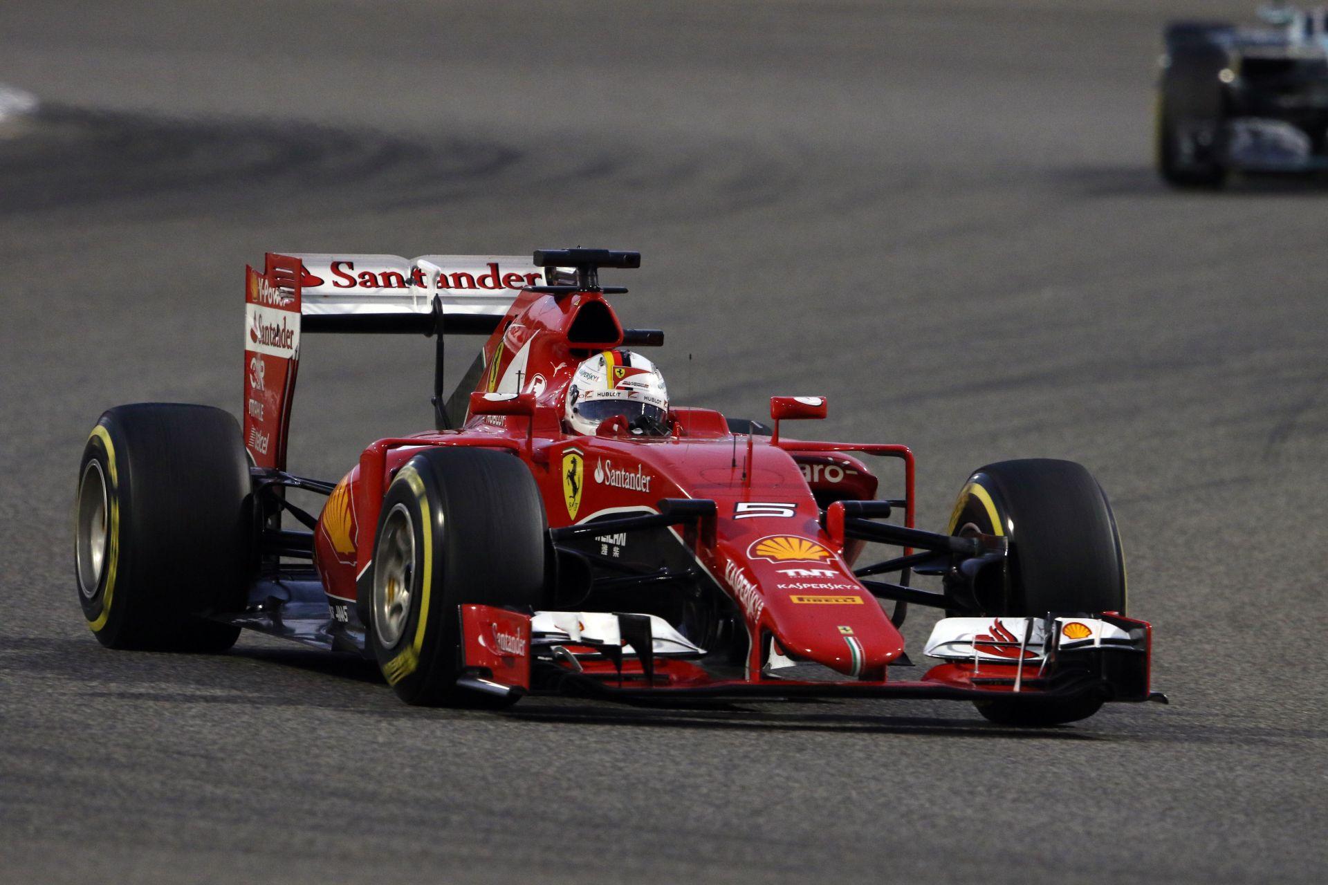 """70%-ban megújult a Ferrari a Spanyol Nagydíjra: Ez már majdnem """"B-autó"""""""