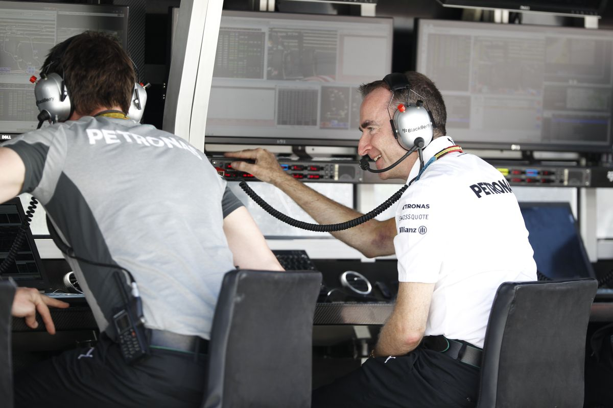 Az év elején idiótának nézték a Mercedest - a Schumacher-korszak óta kötelező a sorrend?