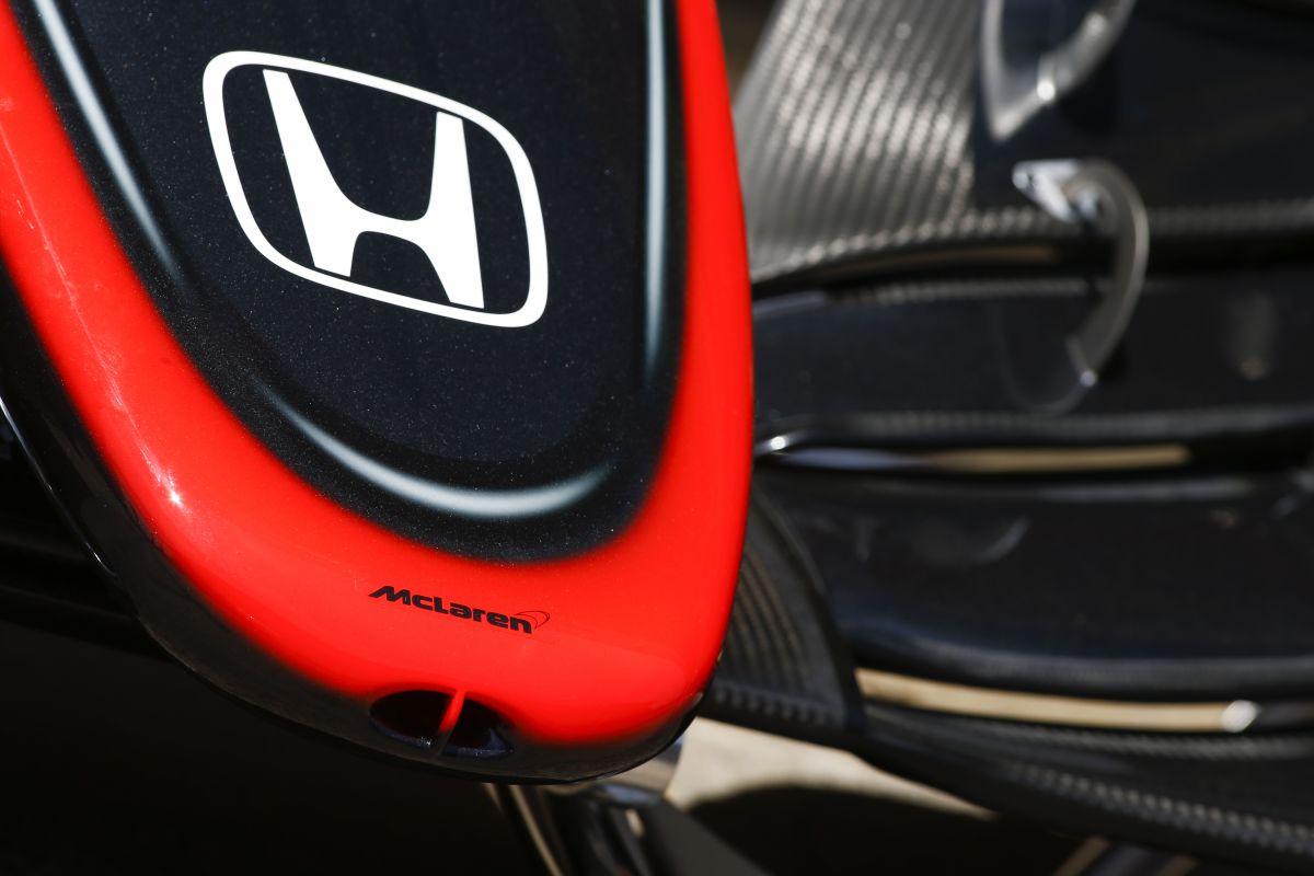 Mindkét Red Bull megkapta a 4. motort, a Honda továbbra sincs feltekerve