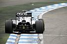 A McLaren is kivár, akárcsak a Red Bull: Szingapúrban tisztább képet kapnak a fejlődésről