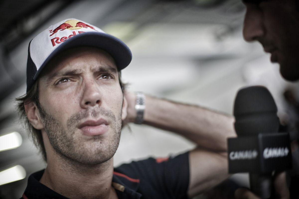 Vergne megérdemel még egy esélyt az F1-ben - a Toro Rosso üdvözli Verstappent