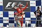 Raikkönen legutóbb nyert Spában, amikor egy Ferrarival versenyzett: idén ismételne