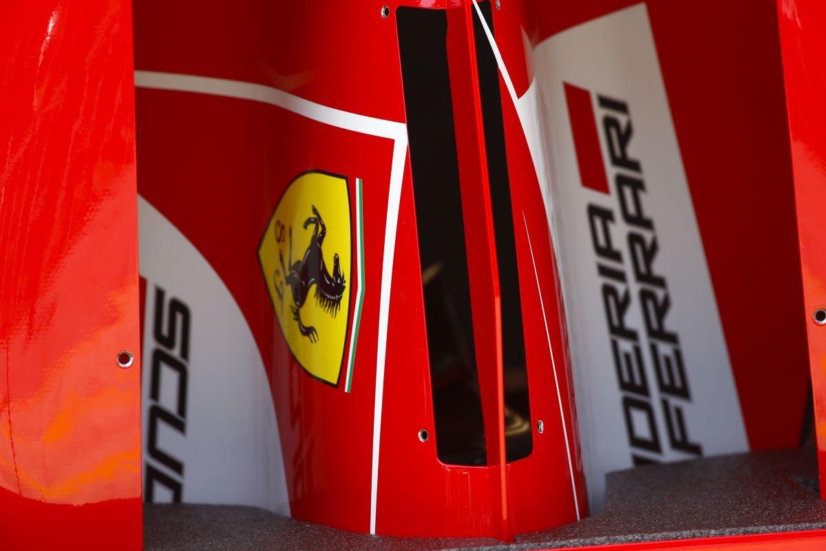 """Felemás kép a Ferrarinál: Raikkonen a """"régi"""" autóval, Vettel valahol félúton"""