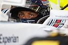 Bottas: Nincs okom elhagyni a Williamst!