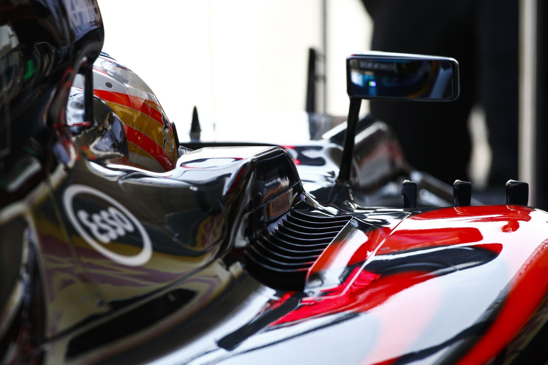 Alonso: Ez ijesztő volt és túl messze vagyunk a többiektől