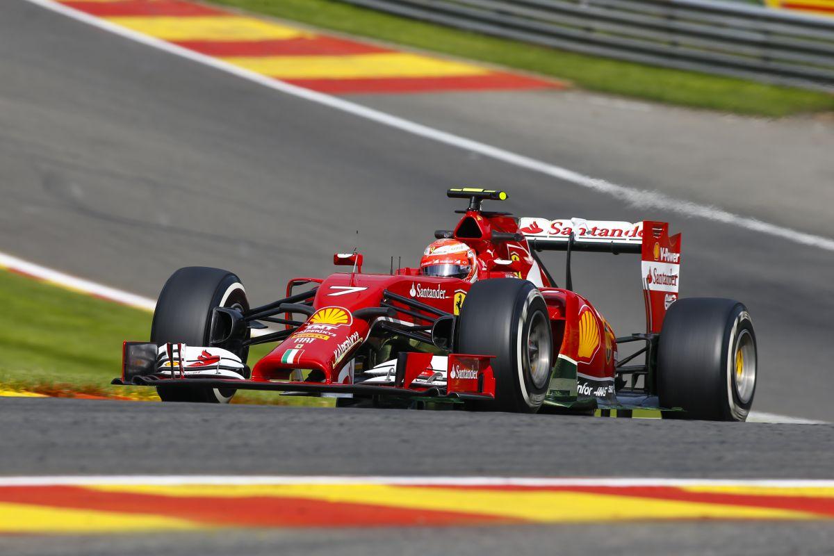 Jó kérdés: lehet olyan Ferrarit építeni, mely fekszik Alonsónak és Raikkönnennek is?!