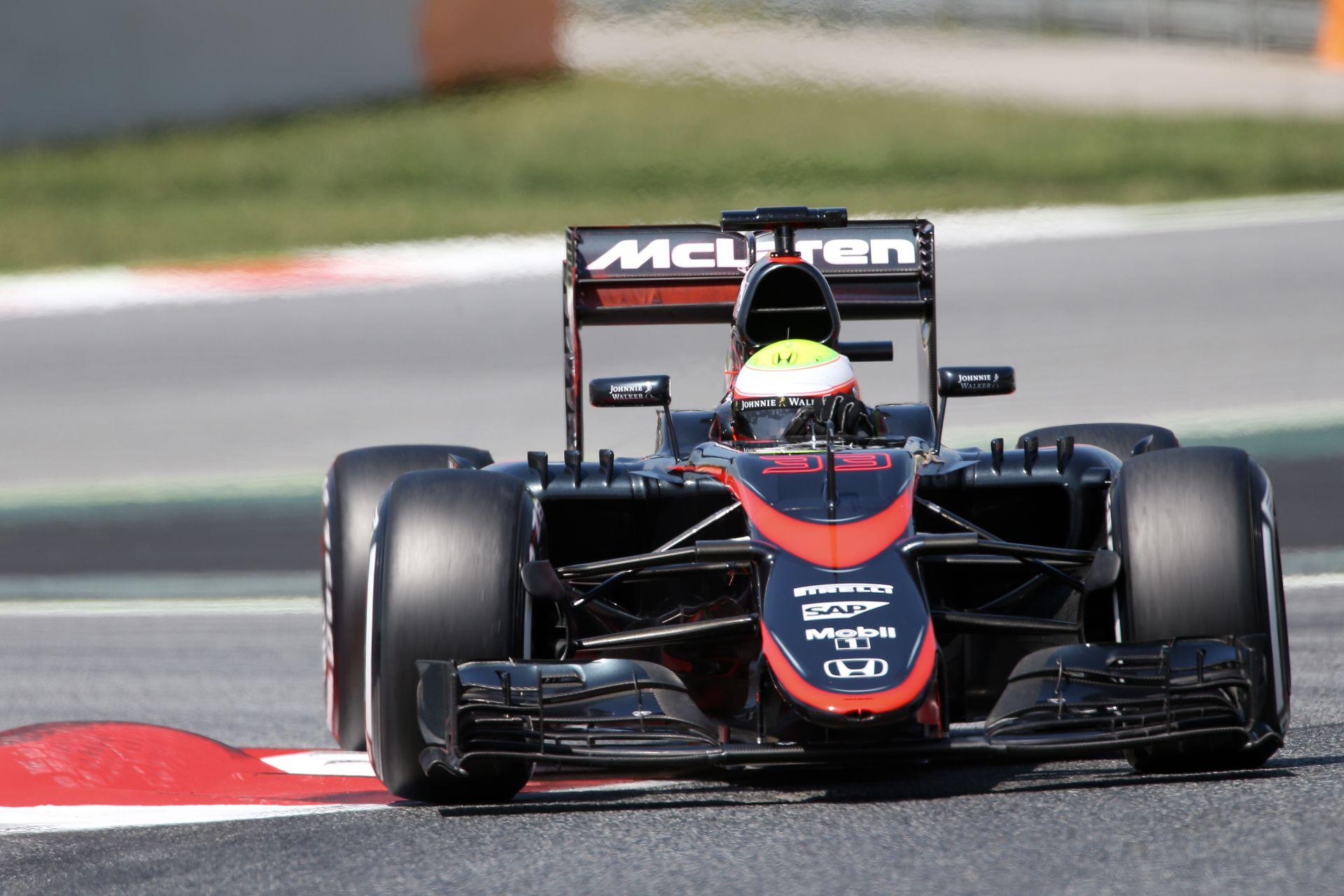 Irtózatosan nagy bukás a McLaren-Honda, vagy max két év, és agyonverik a mezőnyt?