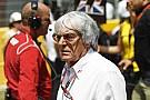 Ecclestone nem hagyja annyiban, komoly motorváltozást akar a Forma-1-ben