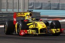 A Toro Rosso szerint a Renault nem az autók festésével van most elfoglalva