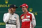 Szinte biztos, hogy Hamilton csatlakozik a Ferrarihoz, kérdés, hogy melyik évben!