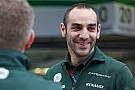 Változások a Renault Sport F1 élén: személyes okok miatt távozik az elnök, új vezetőség