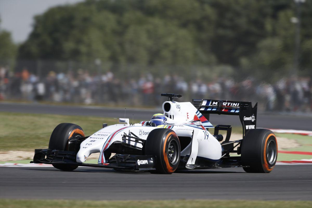 Massa jó hétvégére számít, de a Red Bull és a Ferrari is előttük lehet