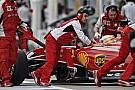 Alonso gyakorlatilag lemondott a bajnoki címről, és örülne, ha a Ferrari jobb döntéseket hozna