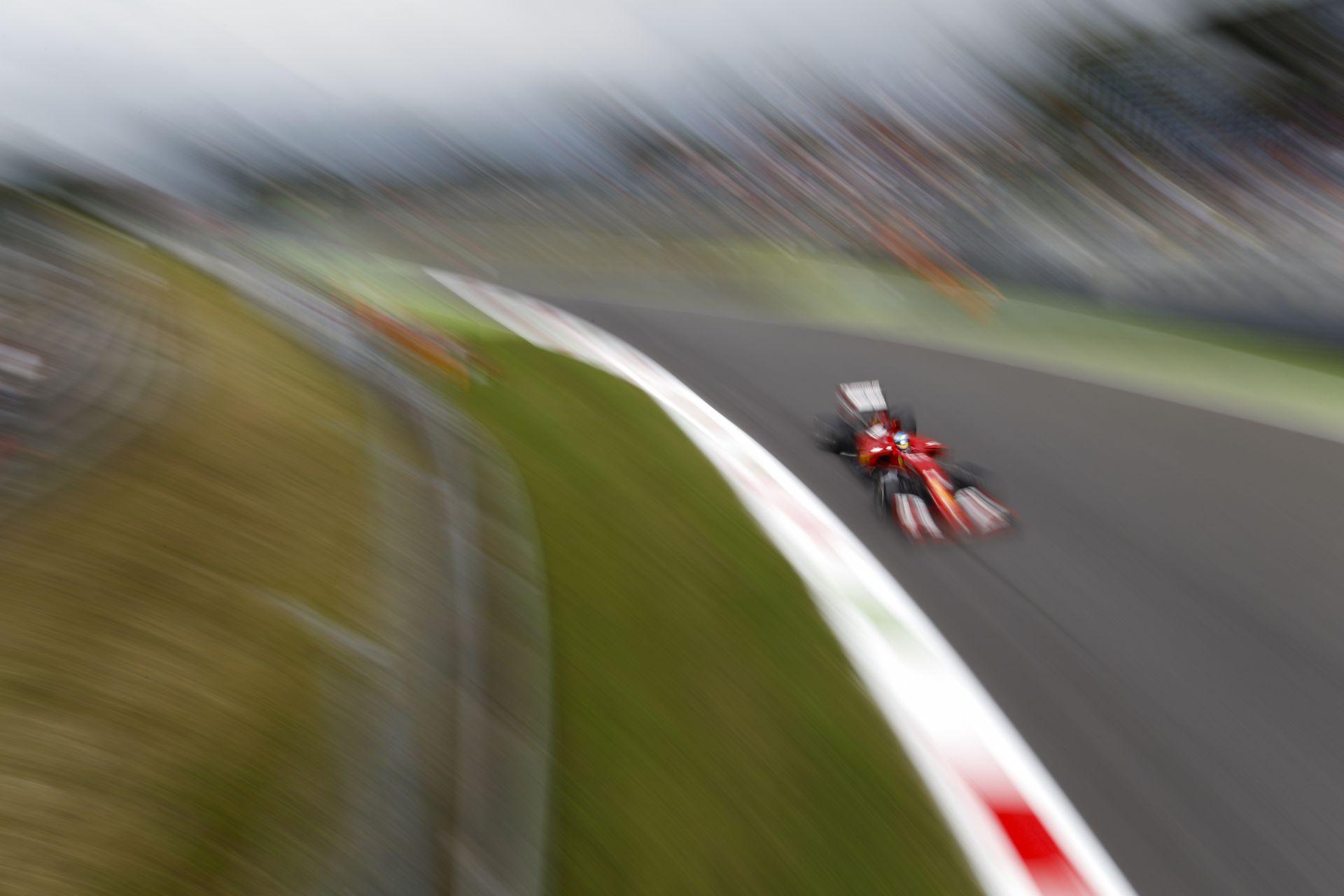 A Ferrari nem fogja engedni Monza elvesztését