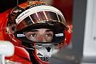 Ferrari: Bianchi ül be Raikkönen helyére