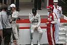 Hamiltonnak időbe telhet, amíg újra megbízik a Mercedesben