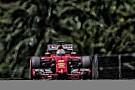 Alonso szkeptikus a Ferrari erejét illetően, Rosberg pont ellenkezőleg: rémisztő gumikezelés