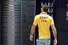 A Renault megkérte a Red Bullt, hogy egyes területeken hagyják őket nyugodtan dolgozni