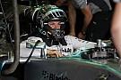 Hivatalos: Nico Rosberg