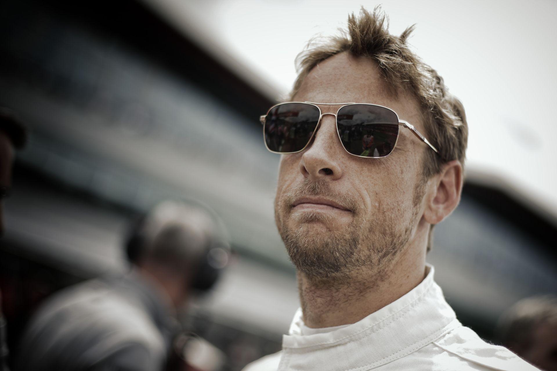 Új versenymérnököt kap Button a McLarennél