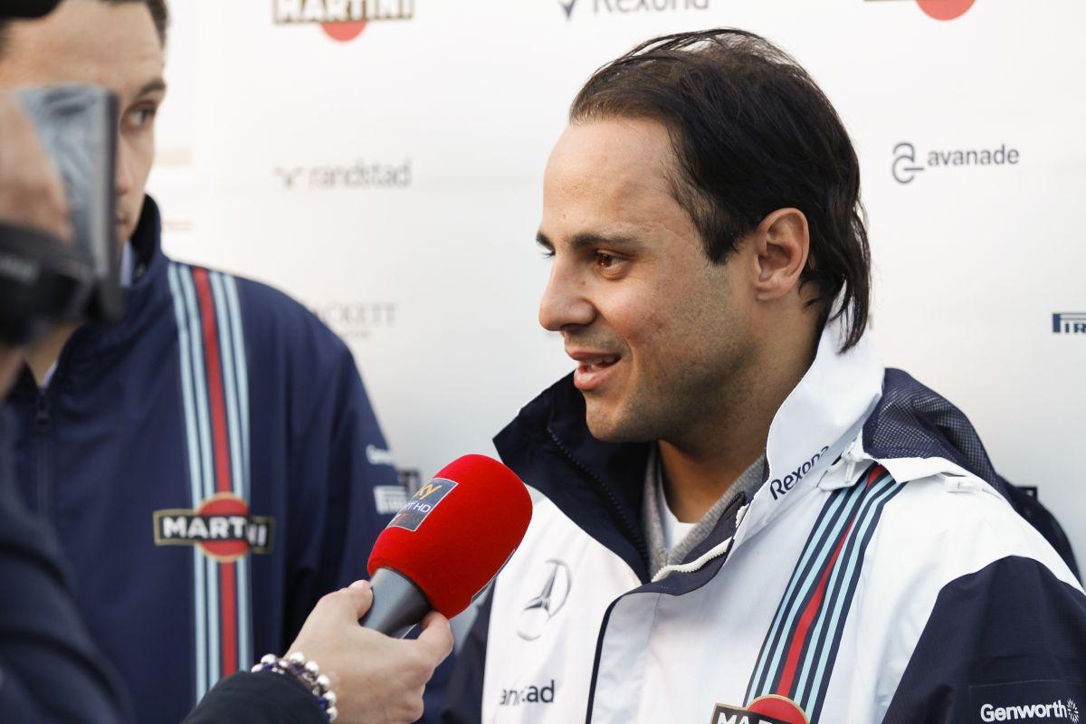 Itt a lehetőség, kérdezz Felipe Massától! Kínában elkapjuk a Williams versenyzőjét!